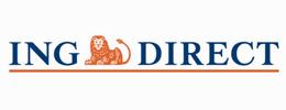 logo banca ING Direct