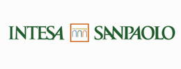 logo banca Intesa Sanpaolo